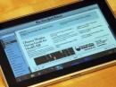 HP Slate с Win 7 появился на сайте компании