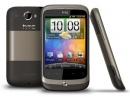 HTC Wildfire - доступный Android смартфон, старт официальных продаж в России