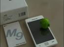 Новый клон iPhone Meizu M9 на фото и в подробностях