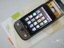 Недорогой «китаец» IHKC X1 с ОС Google Android