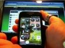 HTC разрабатывает спецверсию интерфейса Sense для WM7