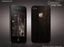 iPhone 4 Black Diamond - 300 тысяч рублей и никаких проблем со связью