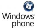 В смартфонах на базе Windows Phone 7 будет по 6 физических кнопок