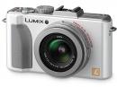 Официально представленные фотоаппараты - Lumix FZ100, FZ40, FX700, LX5 и TS10