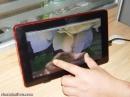 Китайский клон HP Slate - 10-дюймовый планшет с multi-touch
