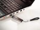 ADATA N909 - eSATA-флешка, которой не нужен разъем USB