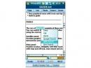 Text Editor для Windows Phone 6