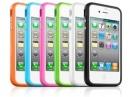 Apple начала поставки бесплатных бамперов для iPhone 4
