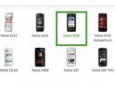 Nokia 5250 замечен в сервисах Ovi