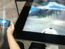 Unity 3D - игровое поле битвы меду Android и iPhone