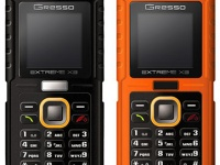 Gresso выпустила защищенный телефон за $270