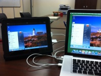 Windows на iPhone, iPad и iPod touch c помощью Parallels Mobile