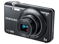 IFA 2001: Компактная камера Samsung ST96