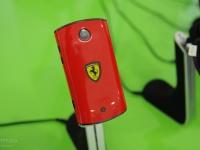 Acer Liquidmini Ferrari Edition для настоящих фанатов марки
