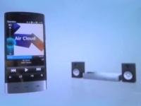 Nokia 801 «засветился» в промо-ролике