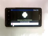 Motorola Droid Bionic на новых фото