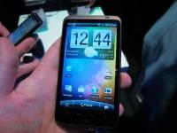 Вышла неофициальная прошивка HTC Desire HD с Sense 3.5