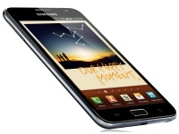 Samsung Galaxy Note и Galaxy S 2 LTE выйдут в 2012 году