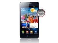 Samsung Galaxy S II (i9100): Галактика в руках