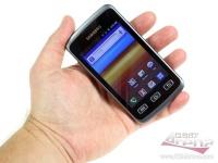«Живые» фото Samsung Galaxy Xcover (S5690)