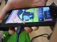 Стали известны спецификации смартфона HTC Ruby