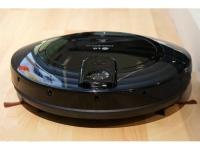 LG Hom-Bot 2.0 – пылесос, который управляется с телефона
