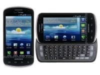 Изображения Samsung Stratosphere с LTE и QWERTY