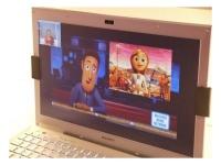 Новая разработка Sony – превратит дисплей любого ноутбука в 3D-панель