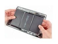Аккумулятор iPad 3 будет тоньше, легче и мощнее