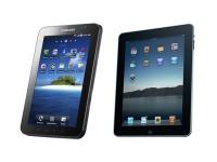Судья потребовал от Apple предоставить статистику по продажам iPad