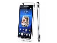 «Визитная карточка» компании Sony Ericsson смартфон Nozomi появится в марте