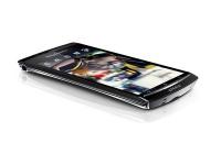 В Sony Ericsson Nozomi будет использоваться 12МР камера