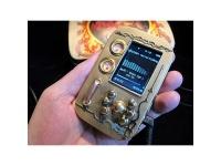 MP3-плеер в стиле стимпанк для коллекционеров и не только