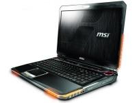 MSI выпустила в США игровые ноутбуки GT780DXR и GT683DXR
