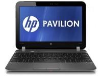 HP обновила конфигурацию ноутбука Pavilion dm1