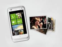 Смартфон HTC Radar на официальном видео