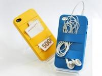Elasty – многофункциональный чехол для iPhone от Belkin