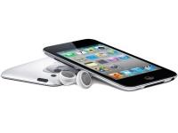 Apple может представить iPod touch с поддержкой 3G