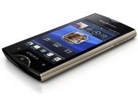 У жовтні 2011 р смартфон Sony Ericsson Xperia ray з'явиться на українському ринку