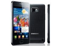 Обзор Samsung Galaxy S II (i9100)