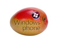 Релиз Windows Phone Mango состоится на этой неделе