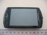 Прототип Sony Ericsson Live with Walkman на фото FCC