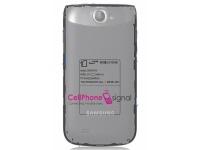В FCC появился Samsung T679, возможно являющейся Samsung Galaxy W