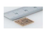 Новая технология позволяет включать полупроводниковые кристаллы прямо в структуру печатной платы