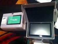 Фотография первого планшета на базе Windows 8 попала в Сеть
