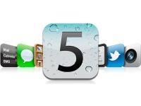 Apple iOS 5 выйдет в конце сентября
