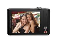 Kodak EasyShare Touch M5370: наведи и снимай