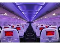 Virgin America и Lufthansa собираются в следующем году оснастить свои самолеты новейшей информационно-развлекательной системой