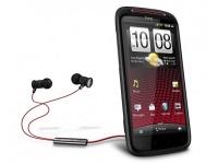 Смартфон HTC Sensation XE стал первым с поддержкой Beats Audio