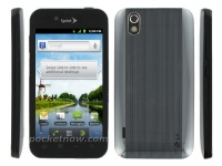 Фото смартфона LG Marquee (Optimus Black) попали в Сеть
